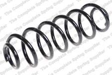 SKODA SUPERB 3T Coil Spring Rear 2.0 2.0D 08 to 15 Suspension Kilen 1K0511115BH