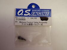 O.S. ENGINE - MIXTURE CONTROL VALVE ASSEMBLY - Model # 21285600