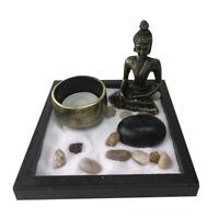 Teelichthalter , Zen Garten , Zengarten , China , Feng Shui , Buddha