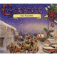 Manzanera and MacKay Present The Players - Christmas [CD]