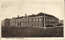 Epsom. Roseberry County School.