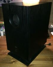 Onkyo SKW-200 Powered 150W Subwoofer With AC Cord
