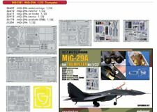 Eduard 1/32 Mikoyan MiG-29A Fulcrum Big-Ed Set # 3381
