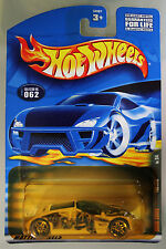 Hot Wheels 1:64 Scale 2000 Anime Series FORD GT-90