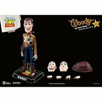 Toy Story Woody DAH 016 Dynamic 8ction Action Figure