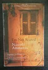 I'm Not Scared by Niccolo Ammaniti (Paperback, 2003)