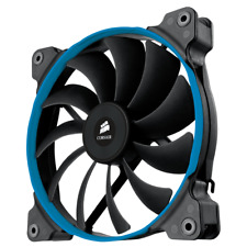 Corsair AF140 Quiet Edition High Airflow 140mm Fan 1150RPM Three colored rings