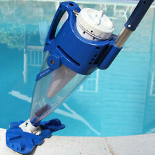 Pool Blaster Centennial w/ Pole Swimming Pool Spa & Hot Tub Cordless Vacuum