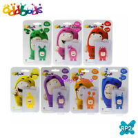 RP2 Oddbods Set of 7 pcs Action Figure, 5.5 cm toys, Cartoon Character