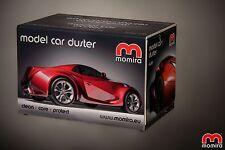 CUSTODIA TRASPERENTE X AUTO MODEL CAR SPOLVERINO MOMIRA 11242 1:24 ACRYL STATICO