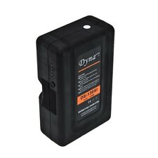 Dynacore DS-130SI (V-Mount) for Sony V-Mount Battery with D-TAP and USB port