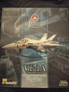 TV Version Yamato Maximillian Jenius VF-1A (1/60 scale)