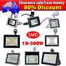 10W 20W 30W 50W 100W PIR Motion Sensor LED Flood Light Outdoor Spotlight 240V