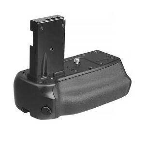 HLD-5 Battery Grip Compatible with Olympus E-600 and E-620 Cameras