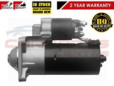 FOR LDV MAXUS 2.5 D 2005-2009 ALL MODELS GOOD QUALITY STARTER MOTOR NEW