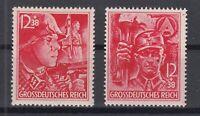 G3316/ GERMANY REICH – MI # 909 / 910 MINT MNH – CV 100 $