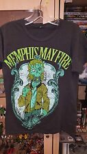 Memphis May Fire Totally Metalcore!  Size Medium to Large Gray
