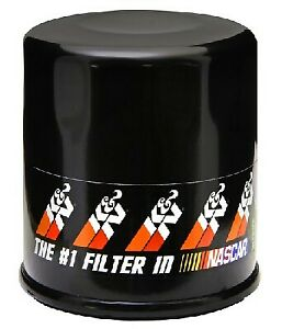 K & N  Oil Filter    PS-1003