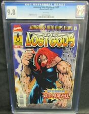 Journey Into Mystery #508 (1997) Mike Deodato Art CGC 9.8 White Pages L121