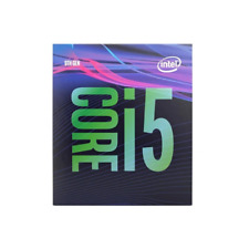 Intel Core i5-9400 2,9GHz Hexa Core Processore