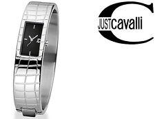 Roberto Cavalli Just Cavalli R7253111625 Black Dial Womens Watch GREAT GIFT $240