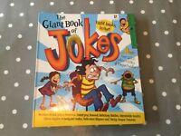 Giant book of jokes 8 books in 1