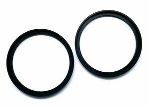 2X Camera Lens Filter Step up Ring 55-67, 58-62, 55-77, 58-77, 62-72, 77-86mm