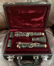 Ridenour Arioso ASB-101 Bb Clarinet