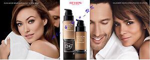 Revlon Colorstay Foundation 24 Hours Makeup 30ml - Please Choose Shade