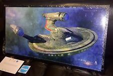 STAR TREK BEYOND USS FRANKLIN PRE PRODUCTION CONCEPT ART POSTER OMAZE CAMPAIGN
