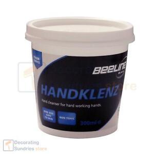 Beeline Handklenz   Hand Cleanser For Hard Working Hands Remove Paint Oil Grease