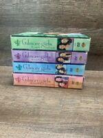 Gilmore Girls DVD Seasons 1-4