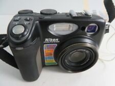 Nikon Coolpix 5400 Digital Camera