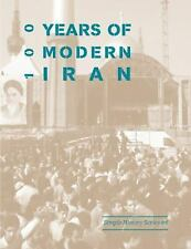 100 Years of Modern Iran: 1891-1991: By Gerlach, J.