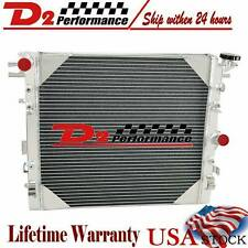 Brand New Premium Radiator for 07-15 Jeep Wrangler 3.8L V6 08 09 10 11 12 13 14