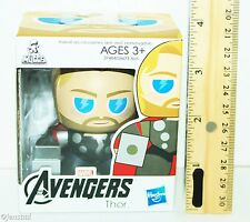 "THOR 2.75"" MINI MUGS TOY FIGURE MARVEL UNIVERSE THE AVENGERS HASBRO 2011 NEW"