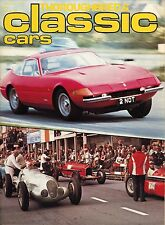 Thoroughbred & Classic Cars - January 1978