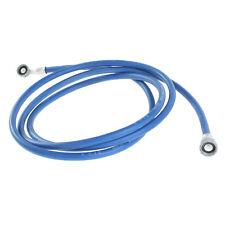 Washing machine Dishwasher 3.5 meter water inlet fill hose blue