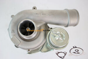 k04 Turbo for Audi S3 Quattro BAM 1.8 L K04-023 Turbocharger 2001 2002 1999 2000