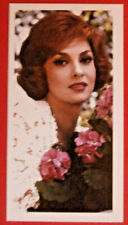 GINA LOLLOBRIGIDA - Card # 07 individual card - Tribute Collectables - 2014