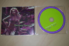 Britney Spears - Everytime. CD-Single (CP1708)