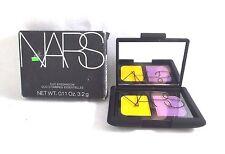 Nars Duo Eyeshadow ~ Fashion Rebel  ~ 0.14 oz BNIB
