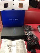 Sony PlayStation 2 Console In Box