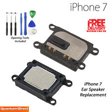 NEW iPhone 7 Internal Ear Speaker Ear Piece Replacement w/Tools UK FREE POST