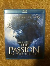 The Passion of the Christ - Definitive Edition (Blu-ray+Dvd)