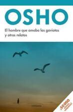 El hombre que amaba a las gaviotas y otros relatos (Spanish Edition)-ExLibrary