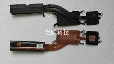 New cooler For HP envy 14-K cooling heatsink 729184-001 727480-001 for DSC model