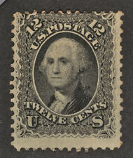Individual United States Stamps