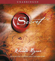 The Secret by Rhonda Byrne 9780743566193 (CD-Audio, 2006)
