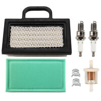 Air Filter Kit for B&S 499486 499486S 691007 8-22 HP Intek engine US